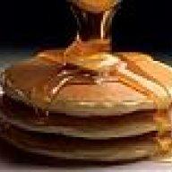 Pancake Effct